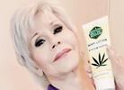 Jane Fonda Discovers Hemp, Hops Aboard CBD Bandwagon