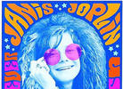 Janis Joplin Stamp Is Worth Collecting