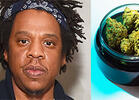 CelebStoner Taste Tests Jay-Z's Monogram Marijuana Products