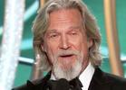 Jeff Bridges' Acceptance Speech at 2019 Golden Globes, Man