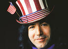 'Immature' Jerry Garcia Was Discharged from the Army in 1960