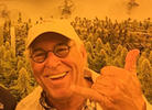 Jimmy Buffett Wants to Trademark the Term 'Coral Reefer'