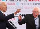 Biden and Sanders Task Force Calls for Marijuana Decriminalization