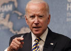 'Gateway Joe' Biden Wants More Research on Marijuana