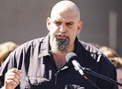 Pennsylvania Pot Proponent Lt. Gov. John Fetterman Announces Run for U.S. Senate