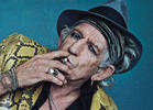 Keith Richards: 'I Love My Pot'