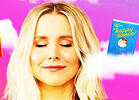Kristen Bell Gets Happy with Hemp Topicals Line