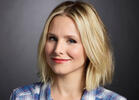 Actress Kristen Bell: 'Weed Rules'