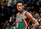 Bucks' Sanders Suspended Second Time for Marijuana
