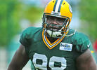 Busted for Pot and Gun, Packers' Guion Receives Three-Game Suspension