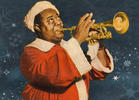 Louis Armstrong's 'Christmas Night in Harlem'