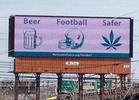 Weed to the Rescue: Pot in the NFL