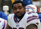 Bills' Marcell Dareus Busted for Synthetic Pot
