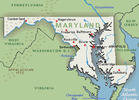 Maryland Rolls Out New Marijuana Decrim Law