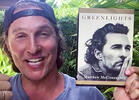 'Greenlights' Book Review: Matthew McConaughey Peels Back Layers of His Life