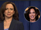 'Saturday Night Live' Takes Pot Shot at Kamala Harris