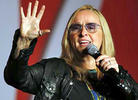 Melissa Etheridge Rocks Women Grow Conference