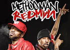 Method Man and Redman to Headline 4/20/20 Events