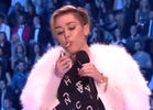 Miley Cyrus Stops Smoking Pot, Knocks Stoners