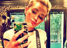 The Case of Miley Cyrus' Pot Leaf Phone