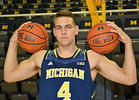 Michigan Hoopster Banned by NCAA Will Enter NBA Draft