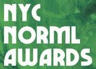 NYC NORML Award Winners Announced at Westside Bash