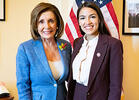 House Happenings: Pelosi and AOC Praise Pot