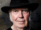 U.S. Authorities Dog Neil Young Over His Marijuana Use