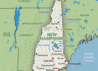 New Hampshire Becomes 19th Medical Marijuana State