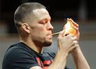 Ultimate Fighting Ends Testing for Marijuana