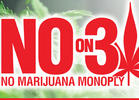 Ohio Says No to Marijuana Legalization