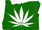 Oregon Gov Signs Dispensary Bill