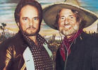Willie Nelson's 'Pancho and Lefty' Added to Grammy Hall of Fame