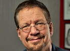 Fact Check: Was Penn Jillette Ever on the Cover of 'High Times'?