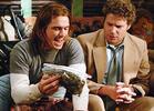 A Baker's Dozen: Rating Seth Rogen's Stoner Movies