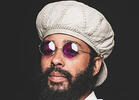 Reggae Star Protoje on Pot: 'It Really Calms Me Down'