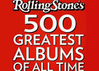 The Stoniest Albums on Rolling Stone's Top 500 List, Plus Two Egregious Omissions