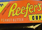 Hershey's Sues Pot Businesses Over Trademarks