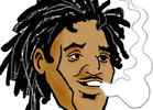 Ricky Williams on Pot: 'It Worked for Me'
