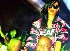 Rihanna's Head Roll at Coachella