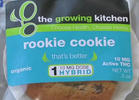 Rookie Cookie for Novices Unveiled in Colorado