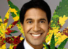 Dr. Sanjay Gupta: 'I'm Not Backing Down on Medical Marijuana'