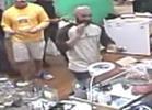 Cops Play Darts, Eat Edibles During Dispensary Raid