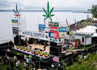 Stoned in Seattle: Hempfest Highlights