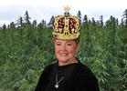 Sharon Foster: Washington's Weed Queen