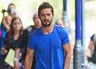 Shia LaBeouf's Rap Sheet: Five Arrests Since 2005