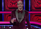 Snoop Dogg Hosts Game Show 'The Joker's Wild' on TBS