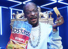 Snoop Dogg and Martha Stewart Team Up in Stony Tostitos Ad