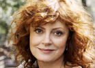 Susan Sarandon on Marijuana, Mushrooms and LSD