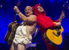 Review: Tenacious D's Festival Supreme